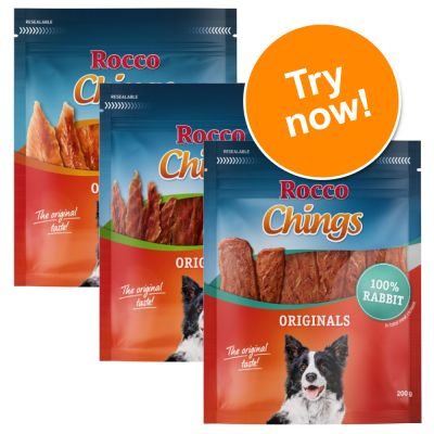 Rocco Chings Mixed Trial Pack