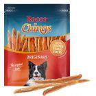 Rocco Chings Originals Blancs de poulet en lamelles pour chien