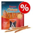 Rocco Chings Originals rágócsíkok rendkívüli áron!