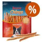 Rocco Chings Originals snacks a preço especial!