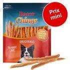 Rocco Chings Originals 4 x 250 g pour chien : à prix spécial !