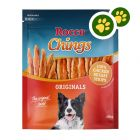 Rocco Chings Originals 250 / 4 x 250 ou 12 x 250 g + zooPoints doublés!