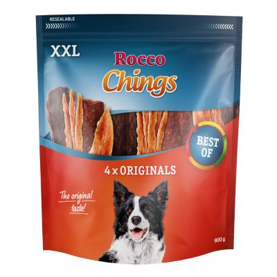 Rocco Chings Pack XXL