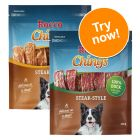 Rocco Chings Steak Style Mixed Trial Pack