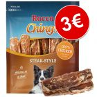 Rocco Chings Steak Style ¡por solo 3 €!