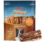 Rocco Chings Steak Style snacks para perros