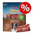 Rocco Chings Steak Style -säästöpakkaus