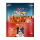 Rocco Chings, Tørret kyllingebryst