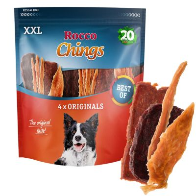Rocco Chings XXL Mixed Pack