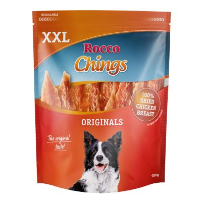 Rocco Chings XXL - Pack Ahorro