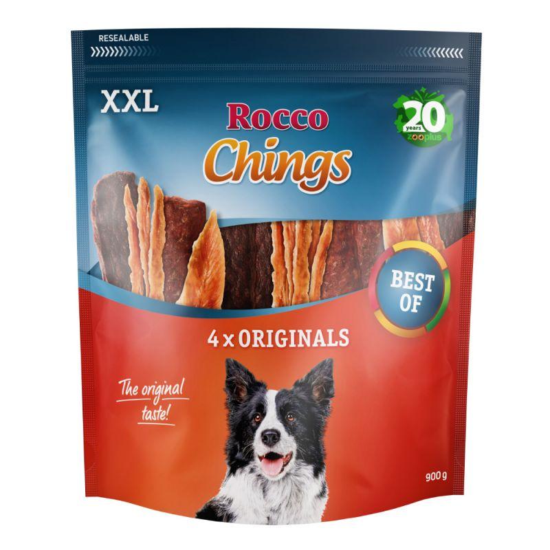 Rocco Chings XXL vegyes csomagban