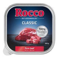 Rocco Classic en barquettes 9 x 300 g