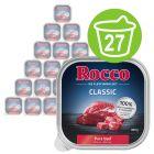 Rocco Classic økonomipakke 27 x 300 g