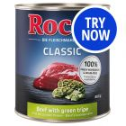 Rocco Classic Mixed Trial Pack 6 x 800g