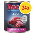 Rocco Classic Multibuy 24 x 800g