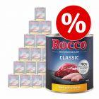 Rocco Classic -säästöpakkaus, 24 x 800 g nyt erikoishintaan!