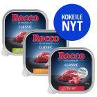 Rocco Classic tai Menu -kokeilupakkaus 9 x 300 g