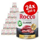 Rocco Classic Trio di Carne Edizione Anniversario