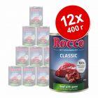 Экономупаковка Rocco Classic 12 x 400 г