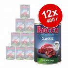 Rocco Classic 12 x 400 г