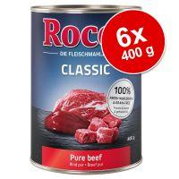 Rocco Classic 6 x 400 g