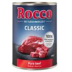 Rocco Classic 6 x 400 g hundfoder