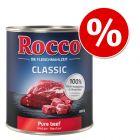 Rocco Classic 24 x 800 g w super cenie!