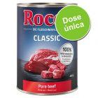 Rocco comida húmida 1 x 400 g - Pack de experimentação