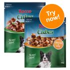 Rocco Cubes Mixed Trial Pack 2 x 150g