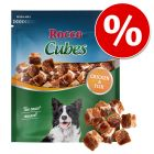 Rocco Cubes - Pack económico
