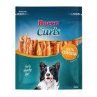 Rocco Curls Snack per cani