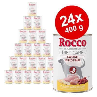 Rocco Diet Care Gastro Intestinal