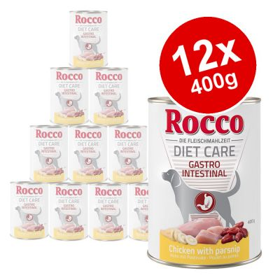 Rocco Diet Care Gastrointestinal