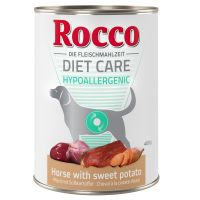 Rocco Diet Care Hypoallergen Cavallo