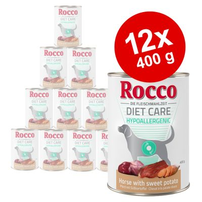 Rocco Diet Care Hypoallergen Cavallo