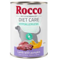 Rocco Diet Care Hypoallergenic, agneau