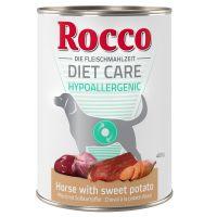 Rocco Diet Care Hypoallergenic, cheval