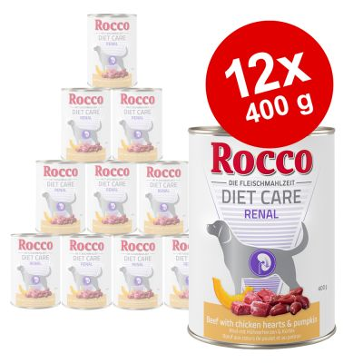 Rocco Diet Care Renal Hondenvoer