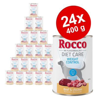 Rocco Diet Care Weight Control