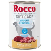 Rocco Diet Care Weight Control Hondenvoer