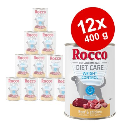 Rocco Diet Care Weight Control pour chien