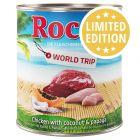 Rocco Giramondo Jamaica: Pollo con Cocco & Papaia