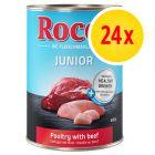 Rocco Junior Multibuy 24 x 400g