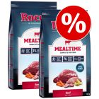 Rocco Mealtime Economy Pack 2 x 12kg