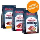 Rocco Mealtime - gemischtes Probierpaket