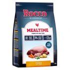 Rocco Mealtime, kurczak