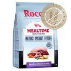 Rocco Mealtime Sensitive poulet, canard