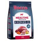 Rocco Mealtime, wołowina