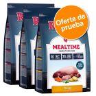 Rocco Mealtime 3 x 1 kg - Pack de prueba mixto
