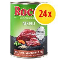 Rocco Menu 24 x 400 g